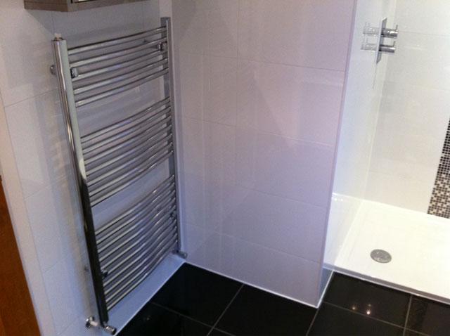 Bathroom design & installation